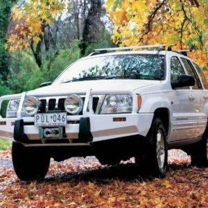 WJ Grand Cherokee (99-04)