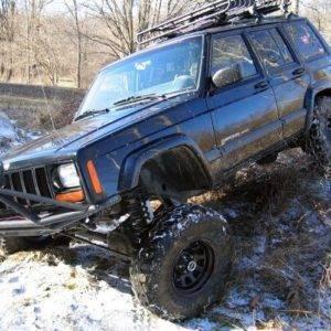 XJ Cherokee (84-01)